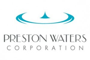 PRESTON WATERS CORPORATION