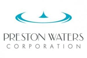 PRESTON WATERS CORPORATION